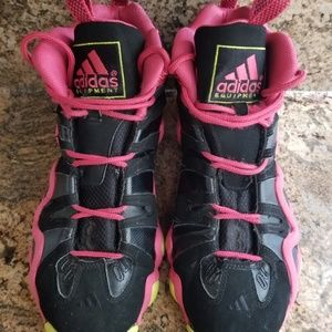 Adidas Crazy 8 Mother's Day